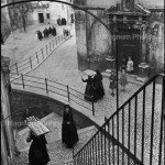 Copyright Henri Cartier-Bresson/Magnum Photos